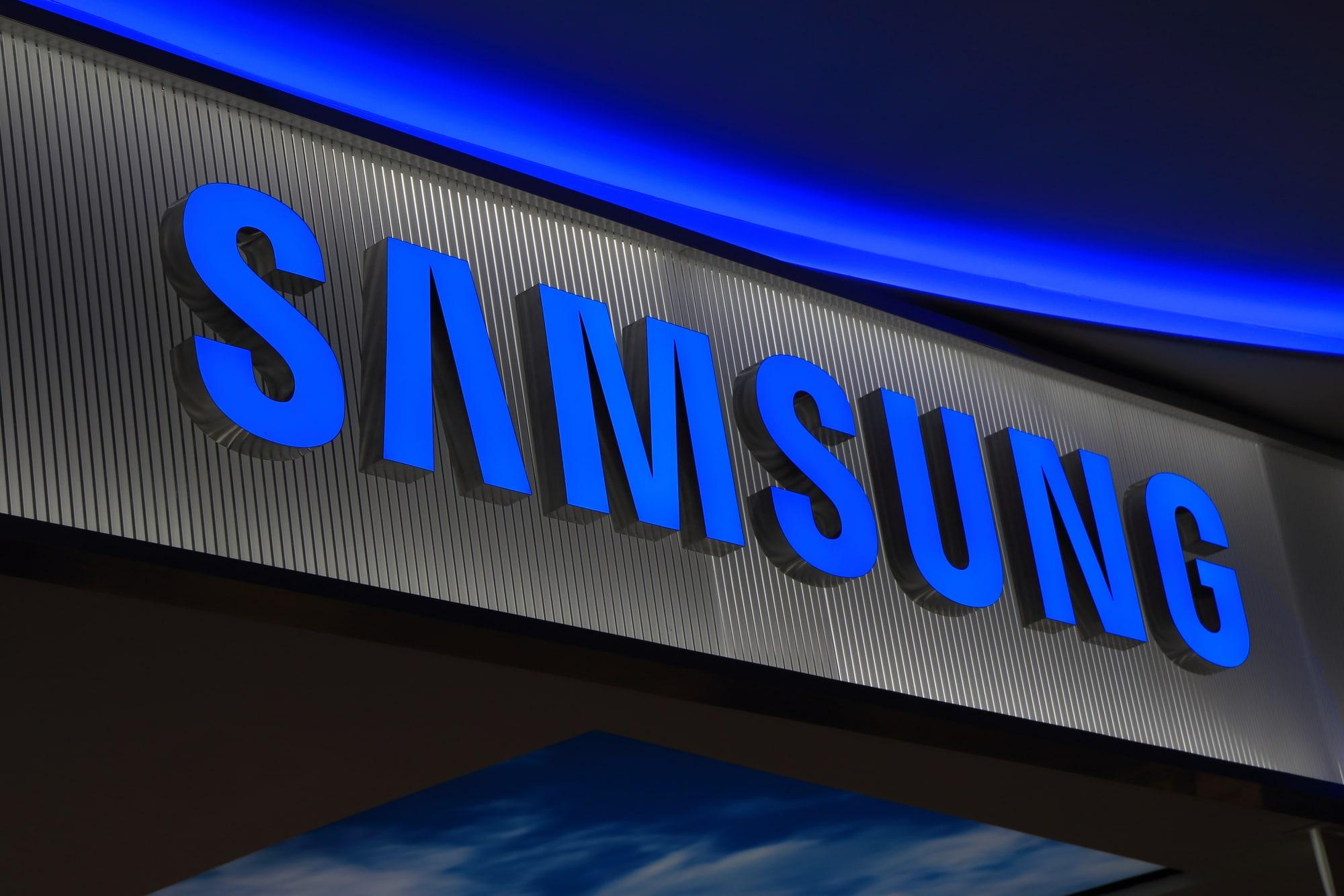 Prodotti Samsung: 7 giorni di sconti su Amazon thumbnail
