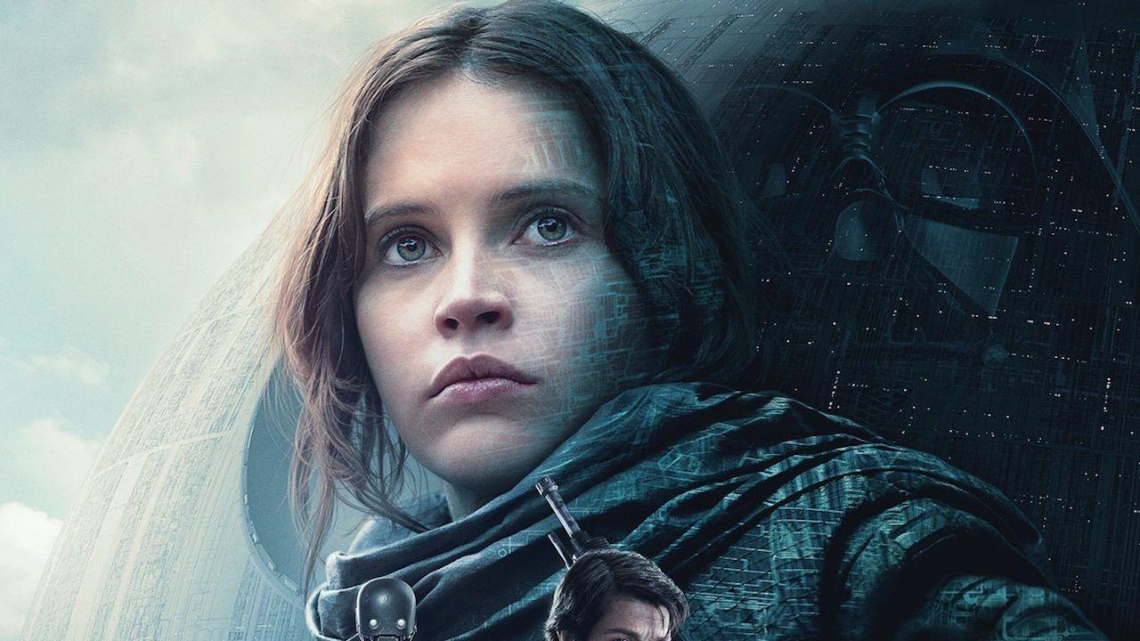 Felicity Jones scherza sul possibile ritorno di Jyn Erso in Star Wars thumbnail