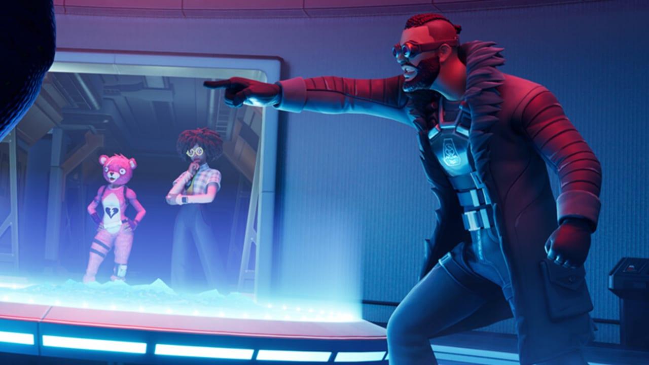 """Fortnite Impostori, la modalità di gioco in stile """"Among Us"""" thumbnail"""