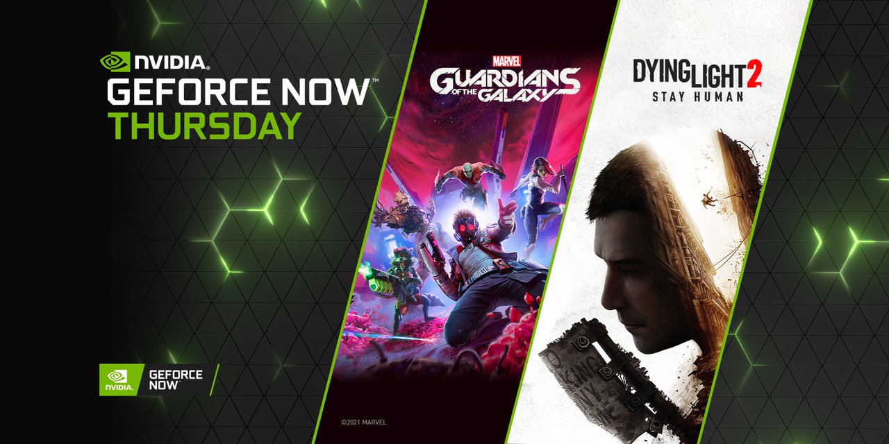 GeForce NOW: tutti gli annunci della Gamescom 2021 thumbnail