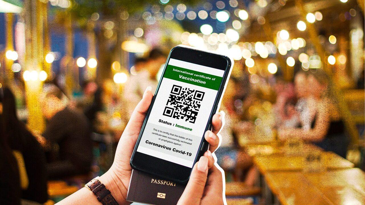 Huawei lancia VerificaC19: l'applicazione per verificare il Green Pass thumbnail