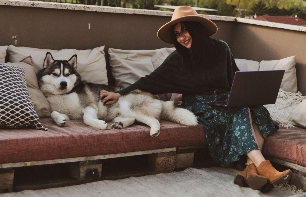Giornata Internazionale del Cane: come immortalare il vostro amico a 4 zampe in uno scatto thumbnail