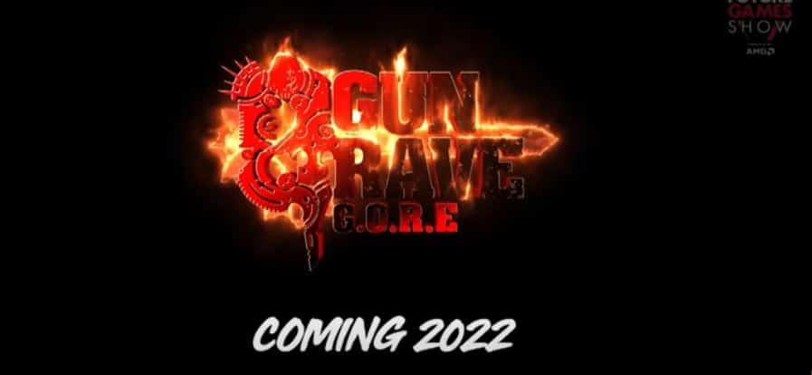 Gungrave G.O.R.E è in arrivo nel 2022 thumbnail