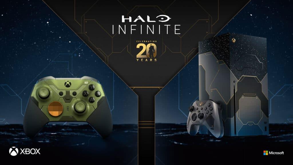 Halo Infinite data d'uscita