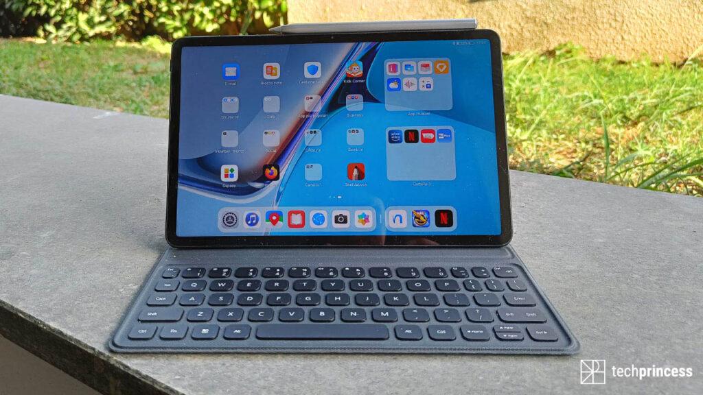 Huawei MatePad 11 recensione