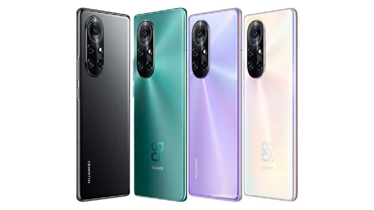 Huawei Nova 9 in arrivo a settembre con 5G, nuovi colori e design thumbnail