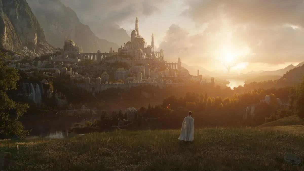 Il Signore degli Anelli: data di uscita e prima immagine della serie Amazon thumbnail