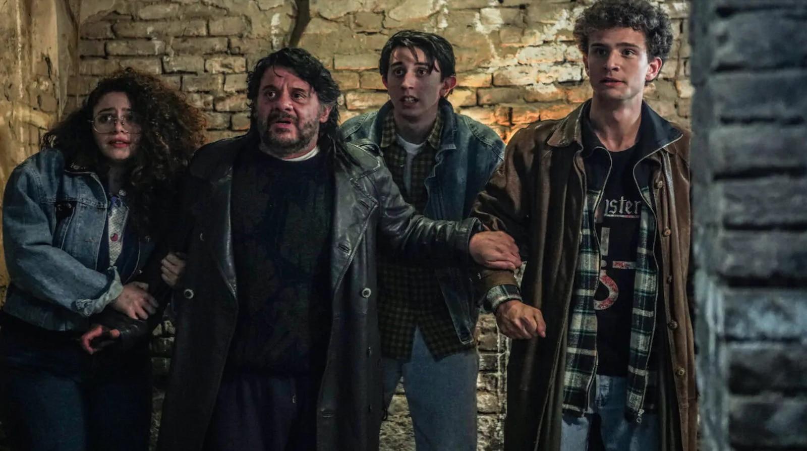 Il mostro della cripta: com'è il film di Daniele Misischia thumbnail