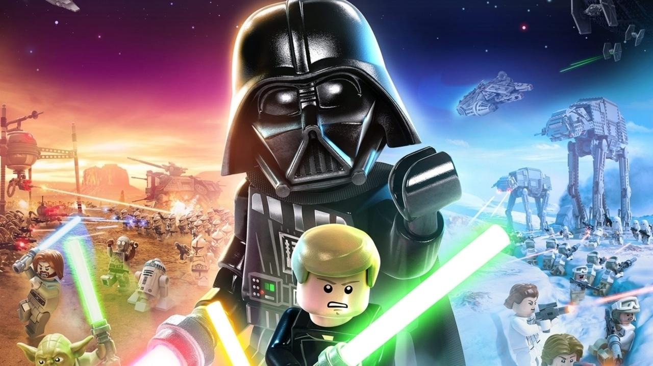 Ecco quando LEGO Star Wars Battles arriverà su Apple Arcade thumbnail