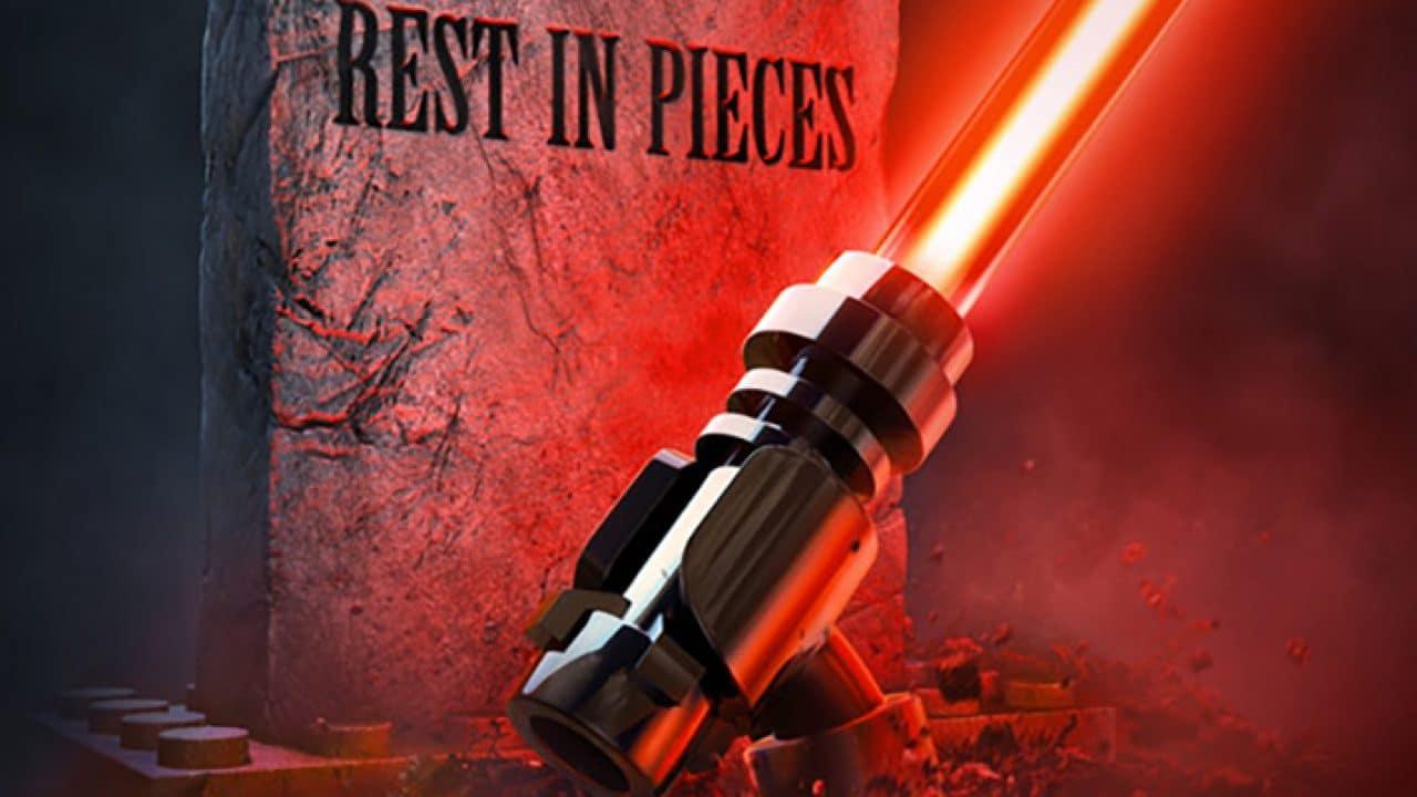 Lego Star Wars: Racconti Spaventosi in arrivo ad ottobre su Disney+ thumbnail