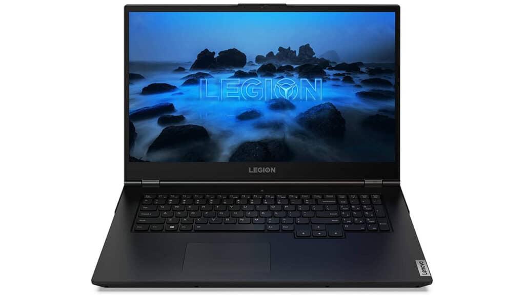 le offerte sui notebook: lenovo legion 5