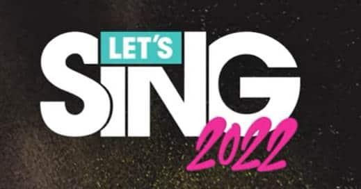 Let's Sing 2022 sarà disponibile dal prossimo novembre thumbnail