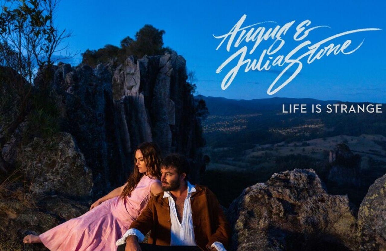 Life is Strange: True Colors, la colonna sonora è di Angus & Julia Stone thumbnail