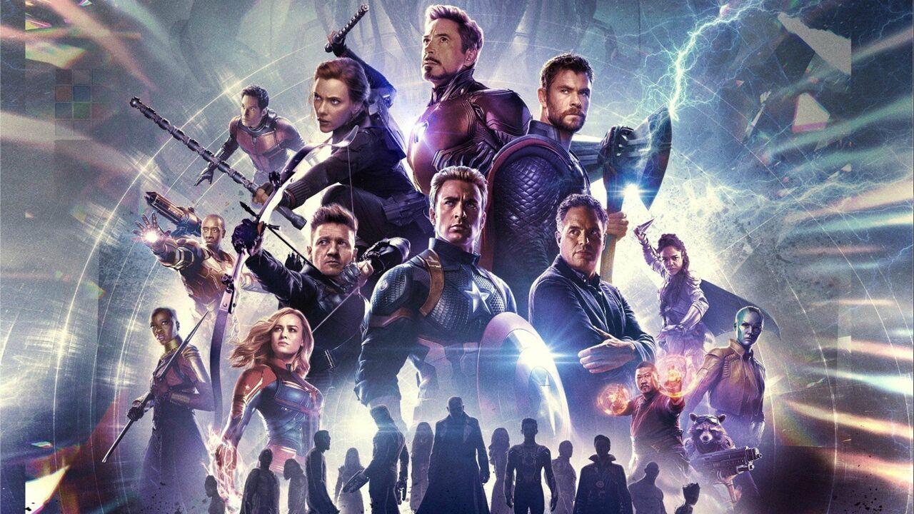 I creativi Marvel sono sottopagati? Sì, stando ad un nuovo report thumbnail