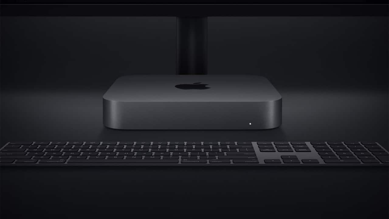 Il prossimo Mac mini avrà un design rinnovato e il chip M1X thumbnail