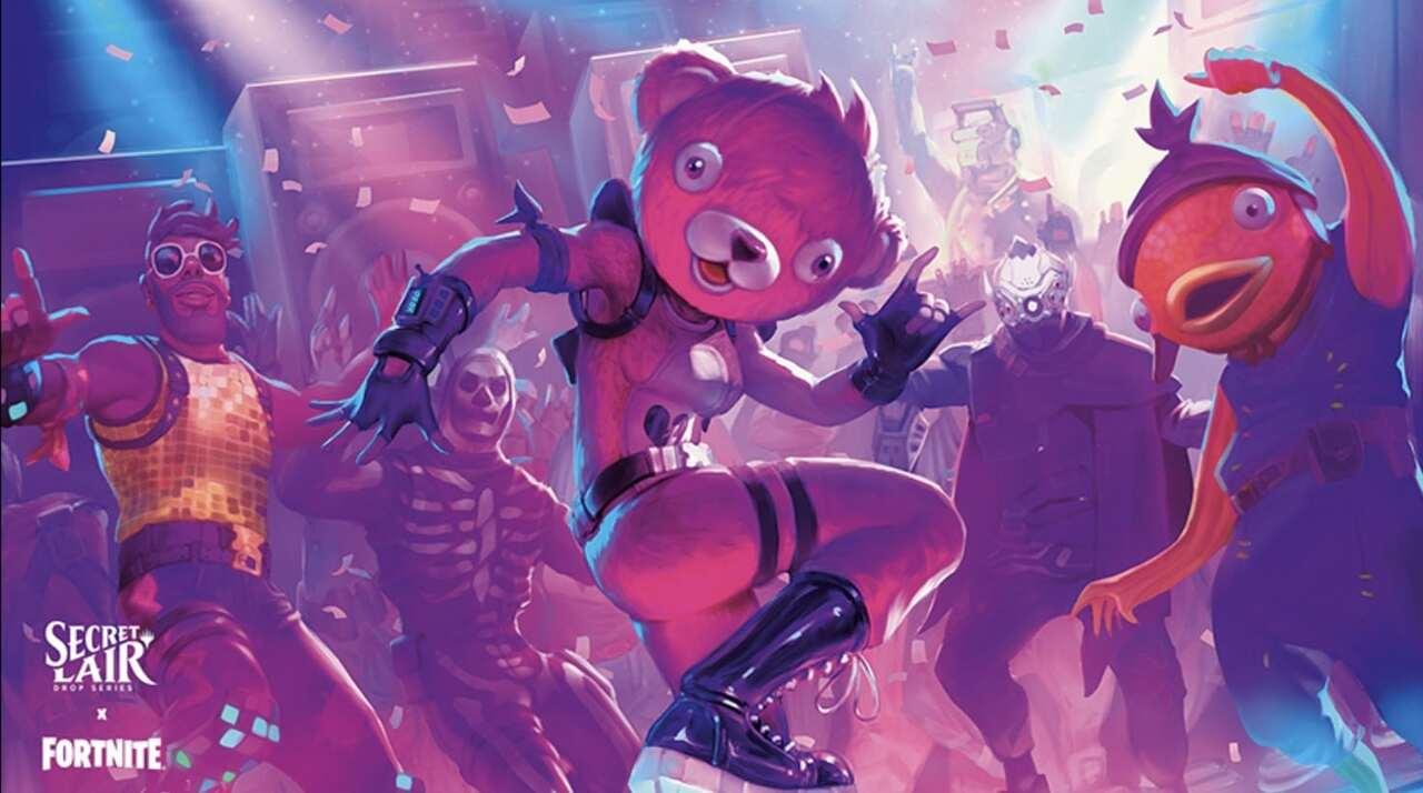 Magic The Gathering: arrivano le carte di Street Fighter e Fortnite thumbnail
