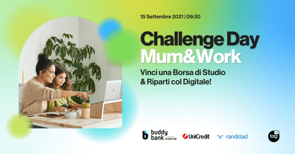 Mum&Work