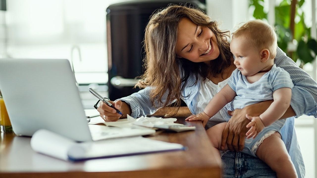 """""""Mum&Work"""", così Talent Garden aiuta le mamme a trovare lavoro thumbnail"""