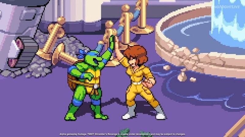 Ninja-Turtles-Shredders-Revenge-April gamescom 2021-min