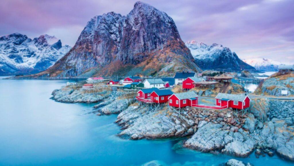 Norvegia qualità della vita