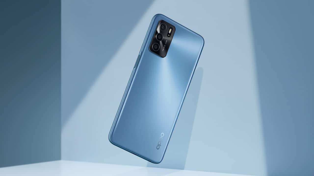OPPO arricchisce la sua gamma con i due nuovi smartphone A16 e A16s thumbnail