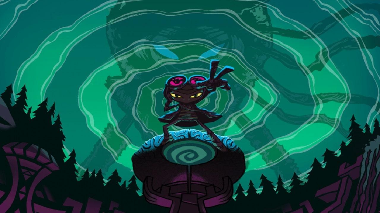 La recensione di Psychonauts 2: torniamo a sfruttare il potere della mente thumbnail