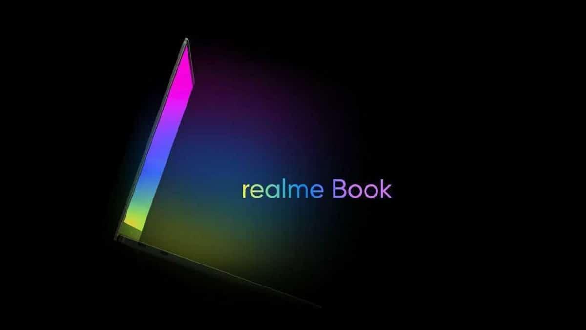 Realme Book: tra pochi giorni il debutto ufficiale thumbnail