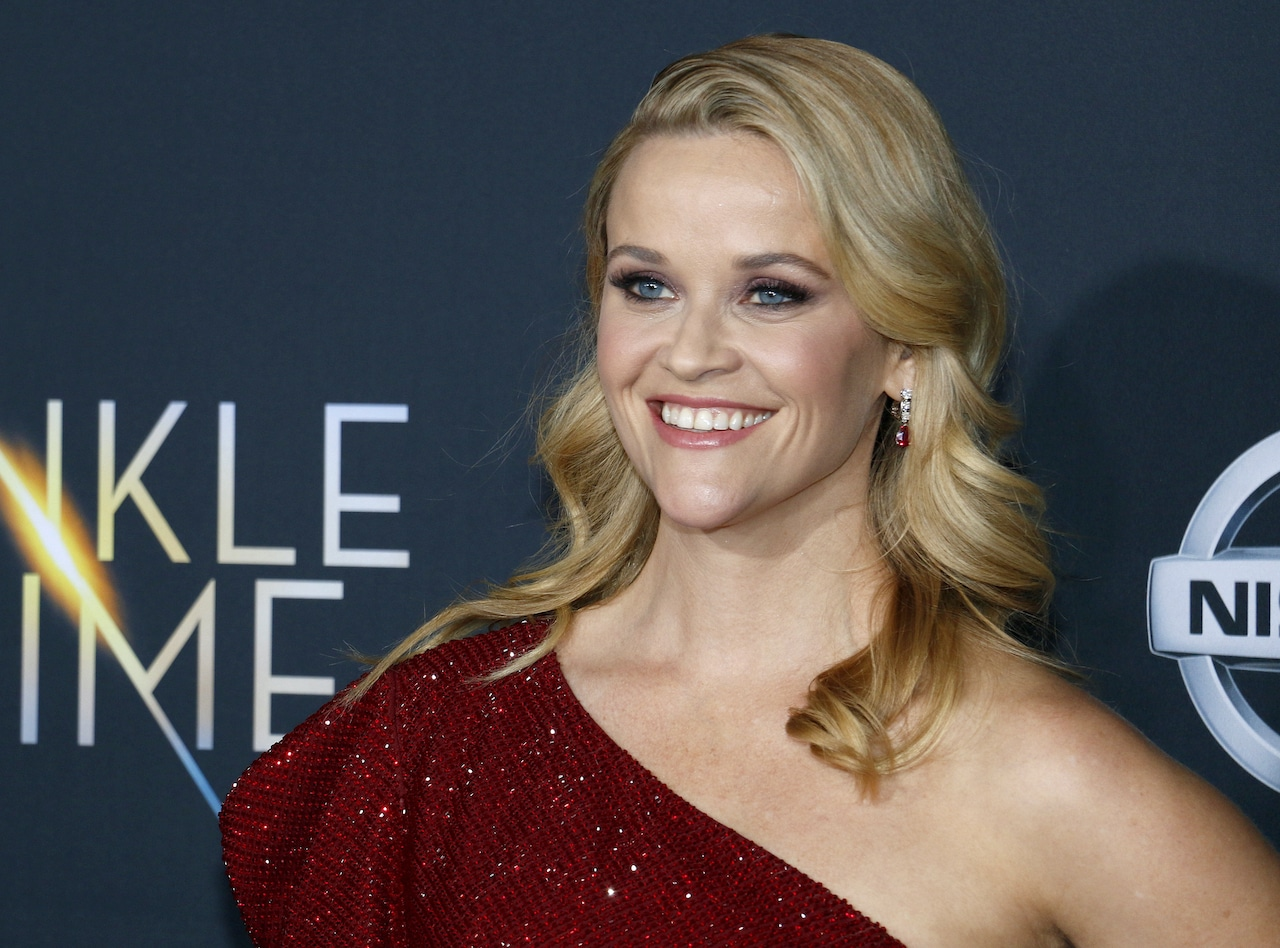 Reese Witherspoon cede la sua Hello Sunshine per 900 milioni di dollari thumbnail