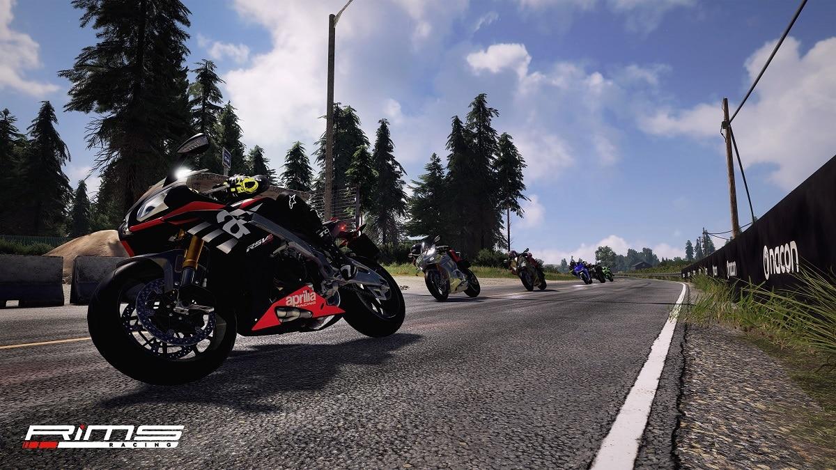 RiMS Racing: disponibili i diari di sviluppo del gioco thumbnail