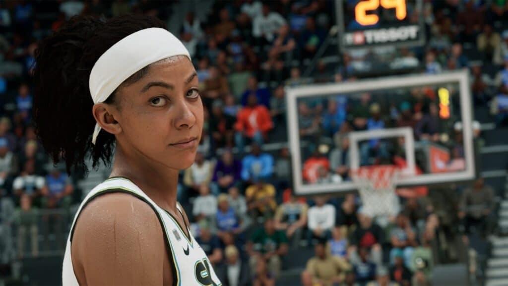 NBA2K22: la colonna sonora sarà dinamica e aggiornata periodicamente