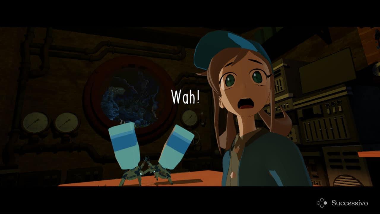 Necrobarista: Final Pour disponibile su Nintendo Switch thumbnail