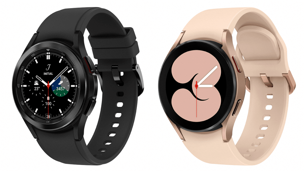 Samsung Galaxy Watch 4 caratteristiche
