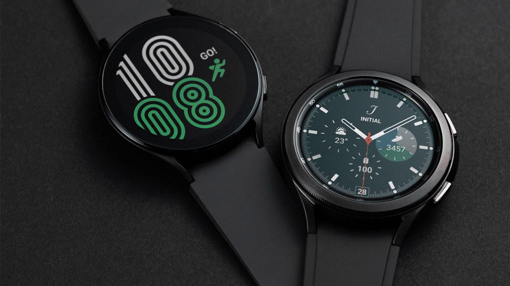 Samsung Galaxy Watch 4 modelli