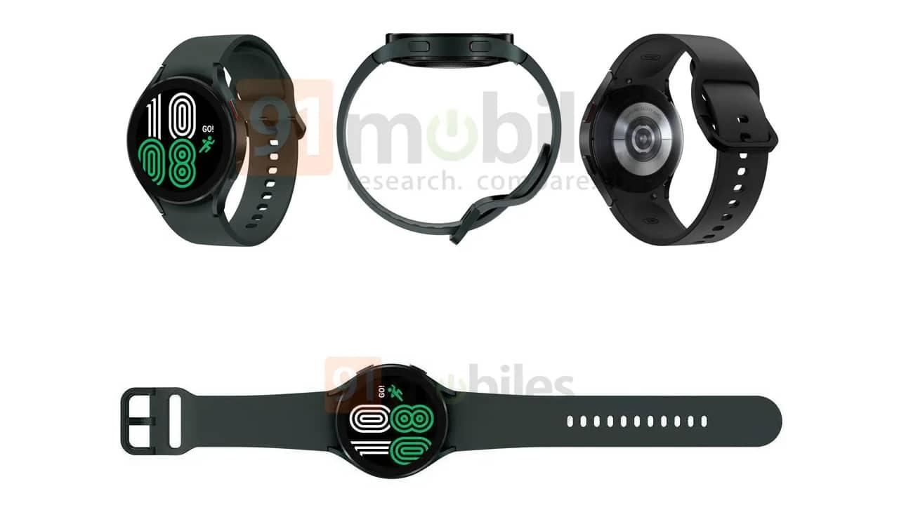 Tutto quello che sappiamo su Samsung Galaxy Watch 4 thumbnail