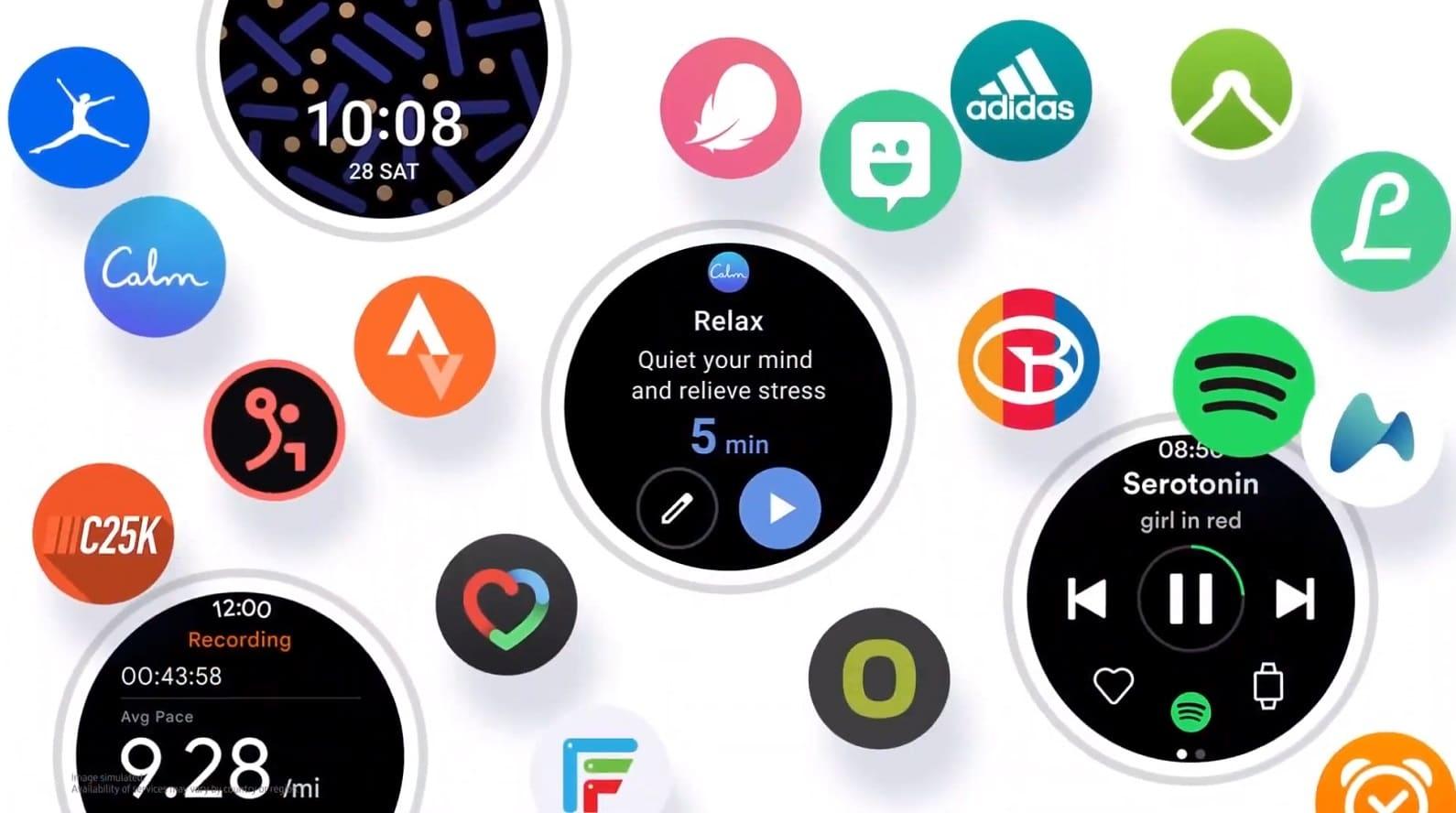 Samsung Galaxy Watch 4: ora conosciamo il suo processore thumbnail
