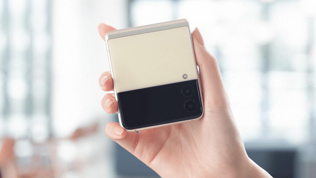 Samsung Galaxy Z Flip 3 prezzo