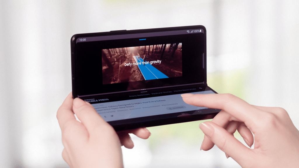 Samsung Galaxy Z Fold 3 prezzo