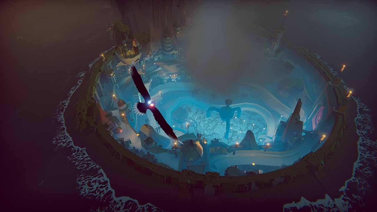 The Falconeer: Warrior Edition festeggia il lancio su PS4, PS5 e Nintendo Switch thumbnail