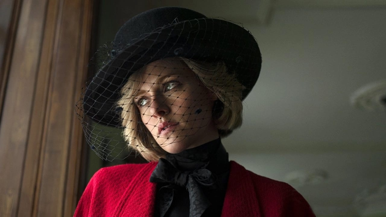 Spencer: il primo trailer mostra Kristen Stewart nei panni della principessa Diana thumbnail