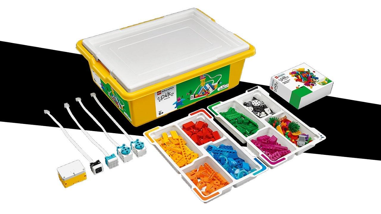 LEGO Education lancia SPIKE Essential per i bambini della scuola primaria thumbnail