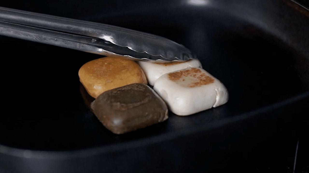 La startup SquarEat propone dei quadrati come il futuro del cibo thumbnail