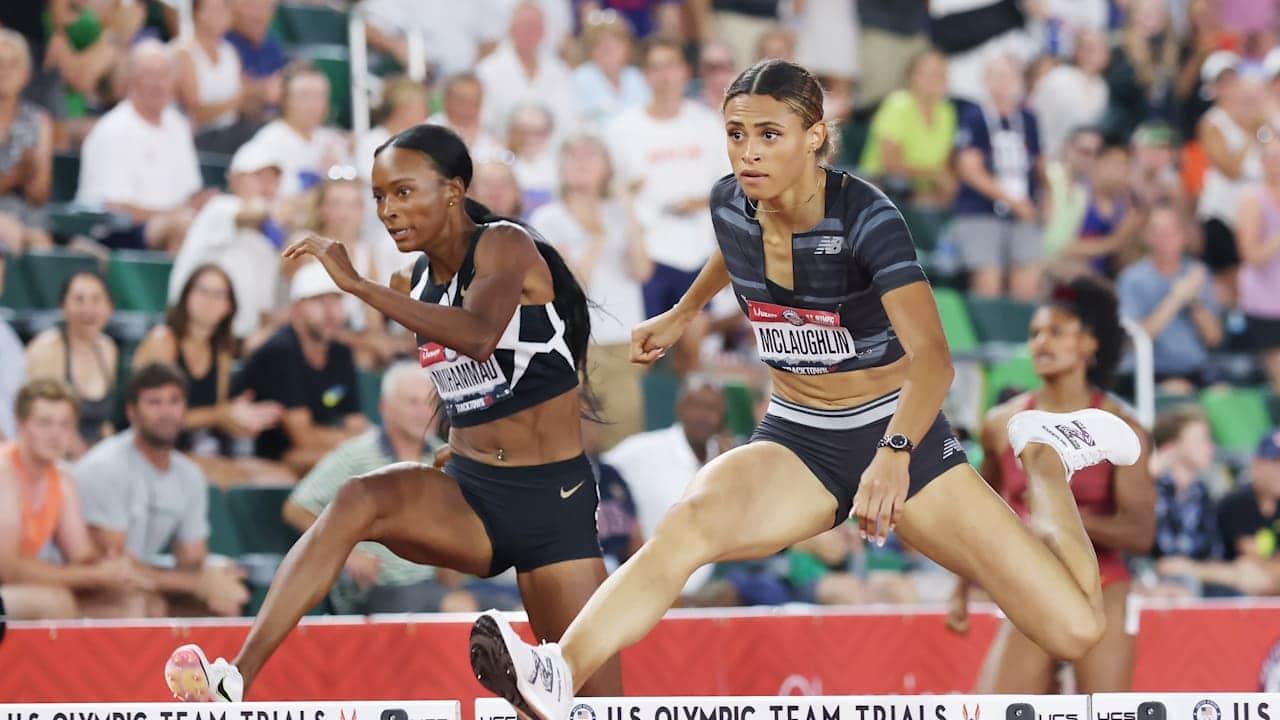 Tokyo 2020: Sydney McLaughlin vince la medaglia d'oro ai 400 ostacoli thumbnail