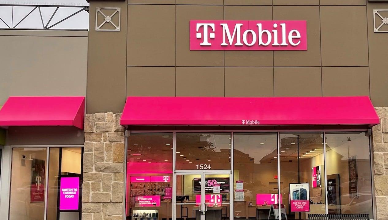 T-Mobile indaga su una violazione dei dati dei clienti thumbnail