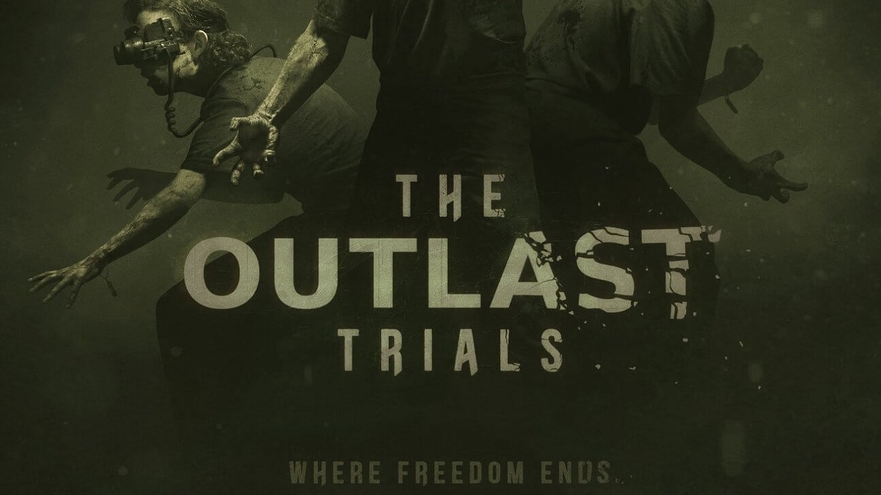 Il primo gameplay trailer di The Outlast Trials thumbnail