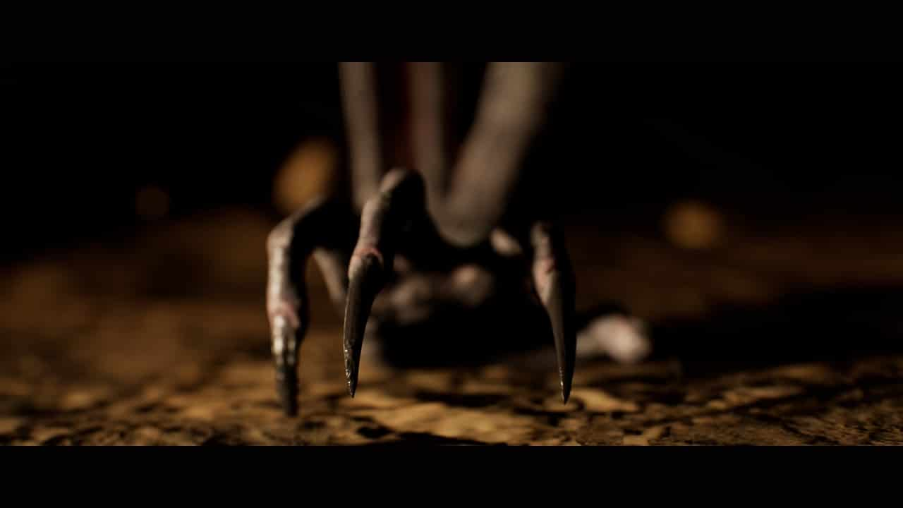 Chi è il cattivo di The Dark Pictures Anthology: Dark Ashes? thumbnail
