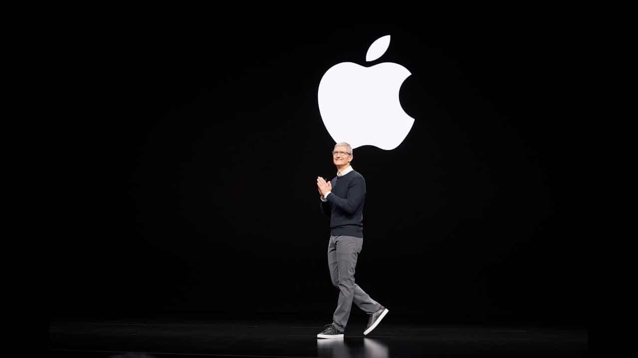 Tim Cook: i primi 10 anni alla guida di Apple thumbnail
