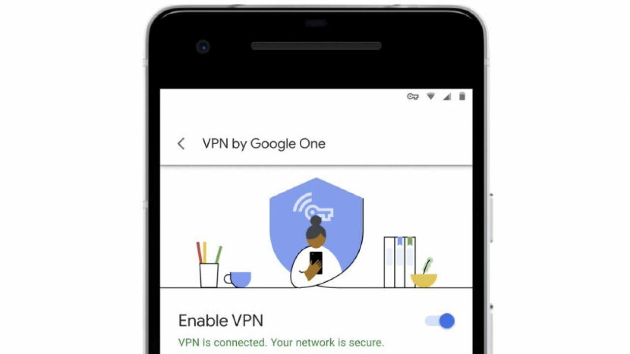La VPN di Google è ora disponibile anche in Italia thumbnail