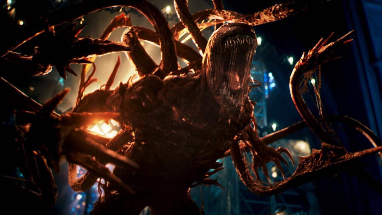 Venom: La furia di Carnage, il trailer italiano del film con Tom Hardy thumbnail