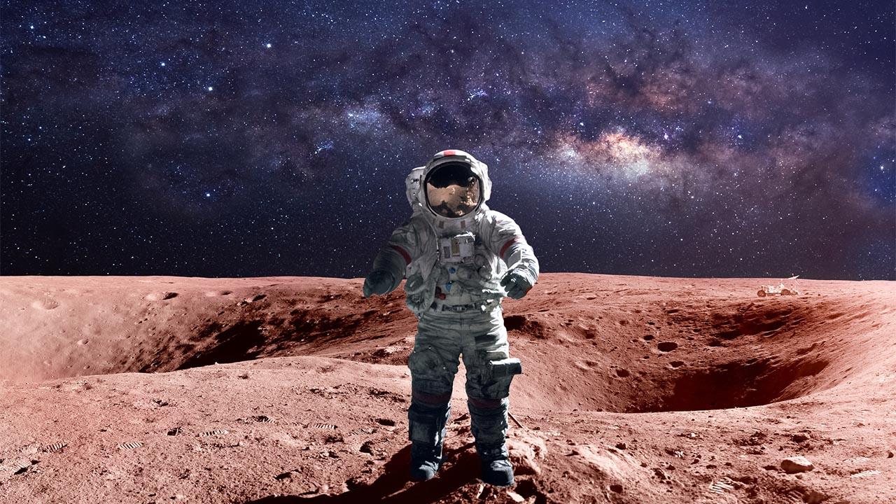 La NASA cerca dei volontari per la sua missione che simula la vita su Marte thumbnail