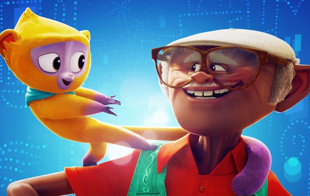 Vivo: com'è il nuovo film d'animazione targato Netflix thumbnail